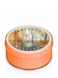 Kringle Candle - Autumn Rain - Świeczka zapachowa - Daylight (35g)
