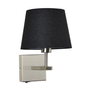Lampa Norte - WL-1122-1-A-SN-RO-BL - Italux