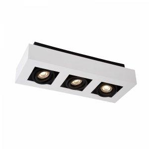 Lampa Casemiro - IT8001S3-WH/BK- Italux