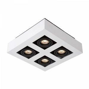 Lampa Casemiro - IT8001S4-WH/BK - Italux
