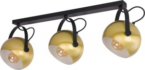 Lampa Parma Gold - 4196 - Tk Lighting