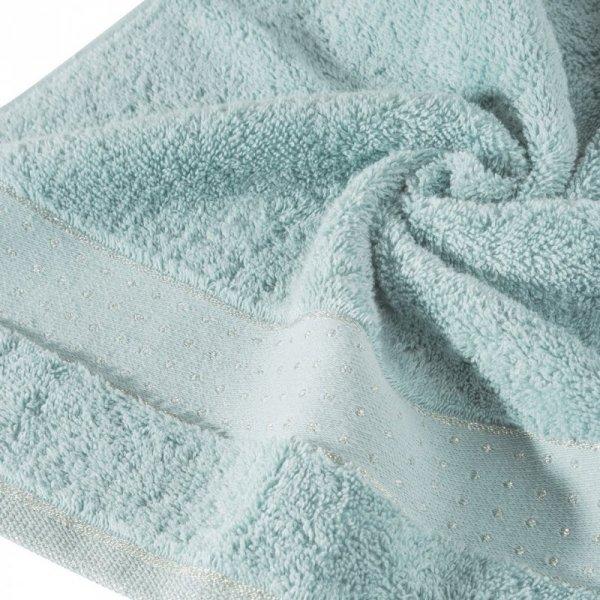 Ręcznik BETH 50X90 Miętowy