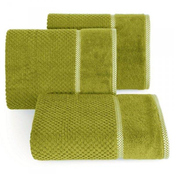 Ręcznik CALEB 50X90 Oliwka