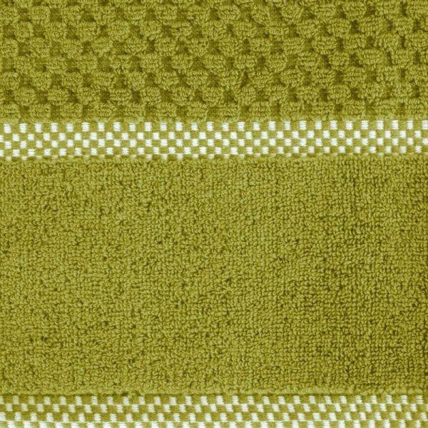 Ręcznik CALEB 70X140 Oliwka