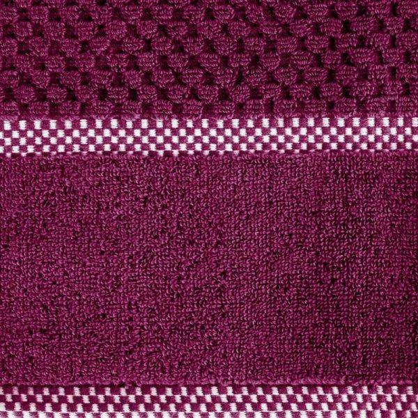Ręcznik CALEB 50X90 Amarant