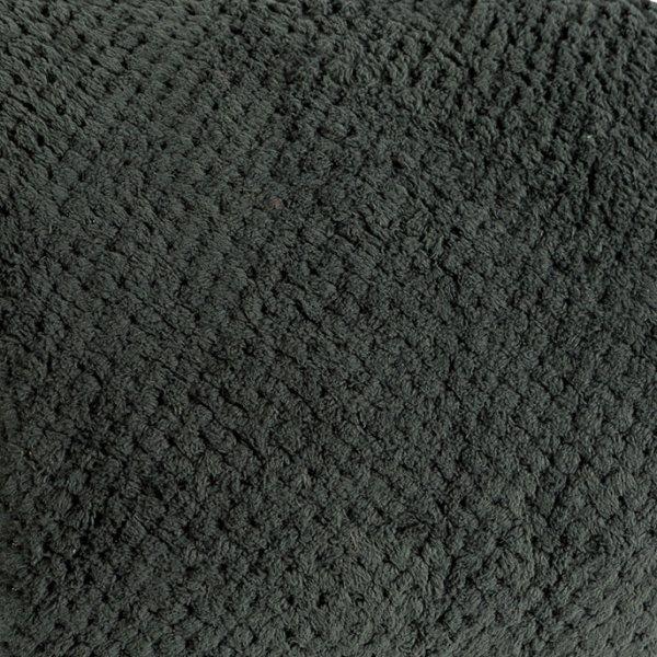 Koc RICKY Ciemna Zieleń 150X200