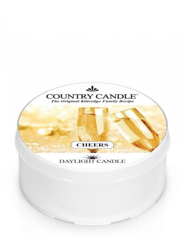 Country Candle - Cheers - Daylight (35g)