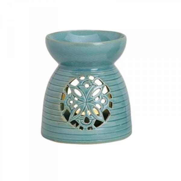 Kominek do wosków: Orientalny (niebieski)