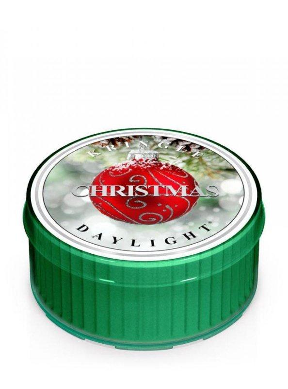 Kringle Candle - Christmas - Świeczka zapachowa - Daylight (35g)