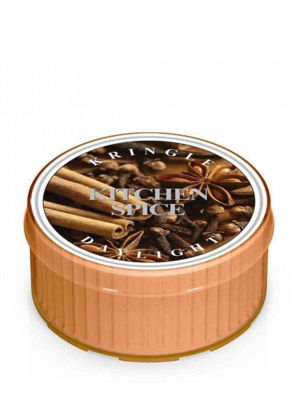 Kringle Candle - Kitchen Spice - Świeczka zapachowa - Daylight (35g)
