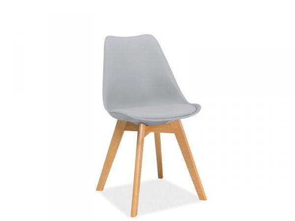 Krzesło   -  Kris buk