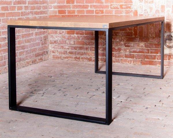Stół dębowy Loft Wood Z1