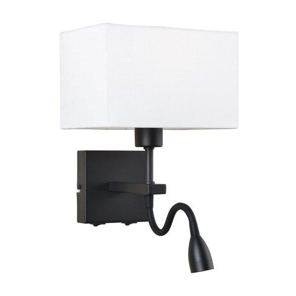 Lampa Norte - WL-1122-2-BL-BM-RC-WH - Italux