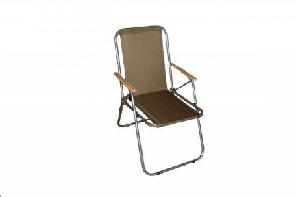 Krzesełko składane Panama-mocne i wytrzymałe