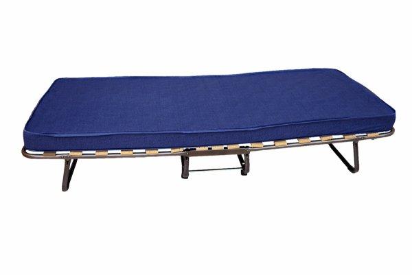 Łóżko składane Como rozłożone