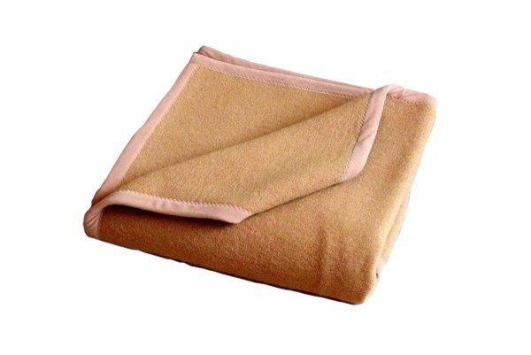 Koc pościelowy - odporny na pranie i dezynfekcję