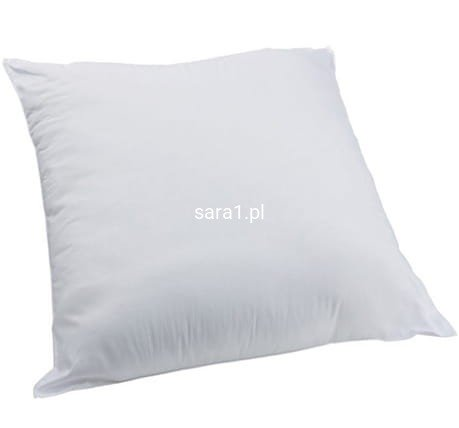 Poduszka antyalergiczna, silikonowa, 70 x 80 cm