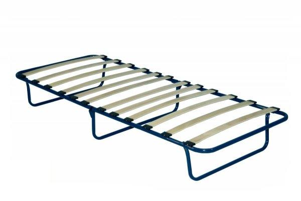 Stelaż łóżka kreta na deskach