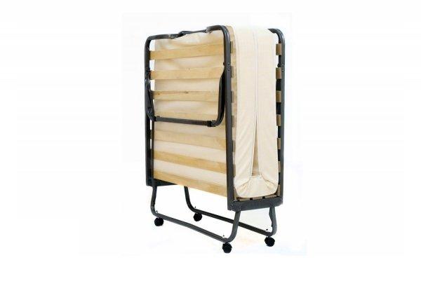 Do wynajęcia łóżko składane dostawka LUXOR 200 x 90 cm