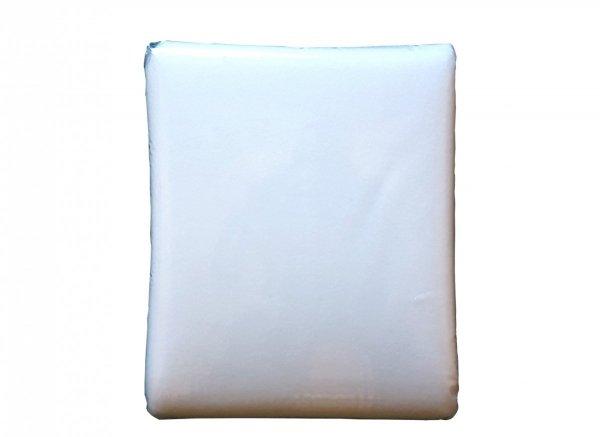 Ochraniacz molton na materac łóżka składanego