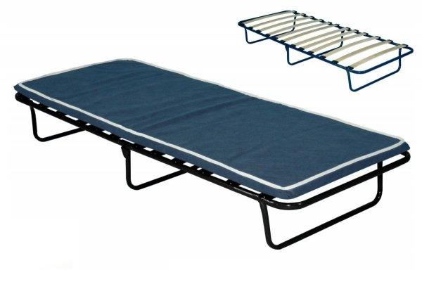 Łóżko składane polowe kreta