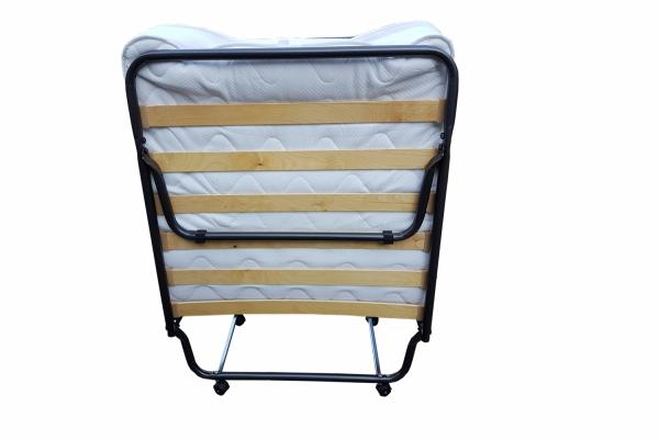 Łóżko Como Premium stelaż złożony
