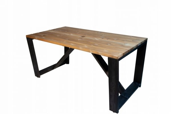 Stół EcoFurn Jussi 87cm