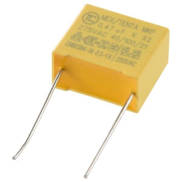 Kondensator 0,47uF Kipi