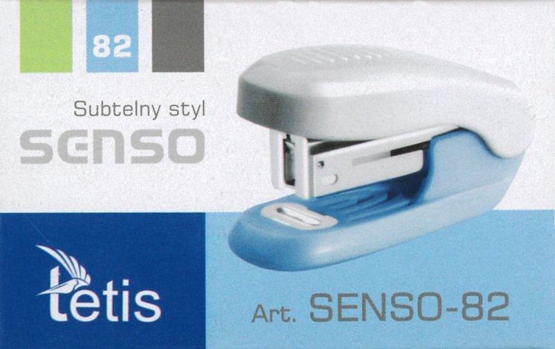 Zszywacz Tetis Senso-82