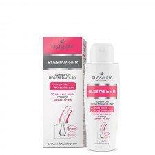 FLOS-LEK ELESTABion R Szampon Dermatologiczny Włosy Suche, Zniszczone 150ml(Data ważności 11/2018)