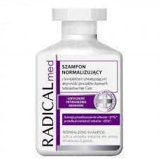 FARMONA RADICAL Med Szampon Normalizujący 300ml