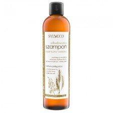 Sylveco Odbudowujący szampon pszeniczno-owsiany 300ml