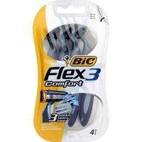 BIC Maszynka Do Golenia Flex 3 Comfort 3szt.