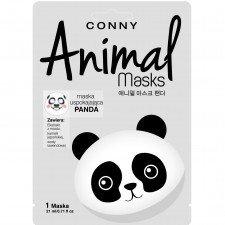 CONNY ANIMAL MASKS MASKA USPOKAJAJĄCA PANDA