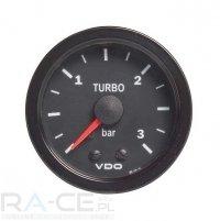 Wskaźnik doładowania turbo VDO