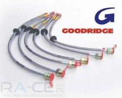 Przewody Goodridge, Opel Kadett B VA+HA Trommel