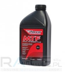 Olej przekładniowy Torco MTF