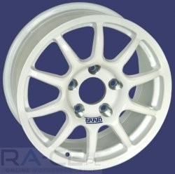 Braid Fullrace Maxlight 8x15 Nowa!