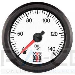 Elektroniczny wskaźnik temperatury oleju Stack