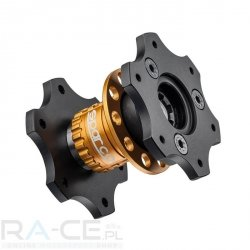 Naba Quick Release Sparco