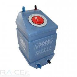 Bezpieczny zbiornik paliwa ATL RACELL RA105 20 litrów