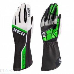 Rękawice SPARCO TRACK KG-3