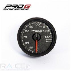 Wskaźnik temperatury płynu ProG 52mm Race Series