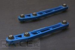 Wahacze dolne tylne Hardrace uniball Honda Civic EG -  2 sztuki