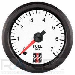 Elektroniczny wskaźnik ciśnienia paliwa Stack