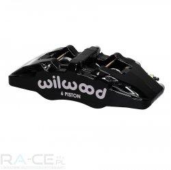 Zacisk 6 tłoczkowy Wilwood Dynapro 6A