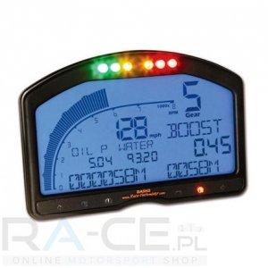 Wyświetlacz wielofunkcyjny Race Technology Dash2