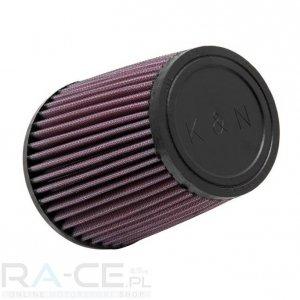 Filtr powietrza uniwersalny K&N 89 mm