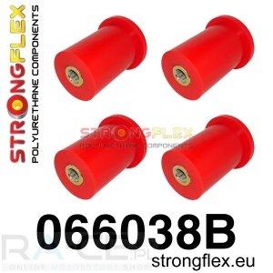 066038B Zestaw poliuretanowy wahaczy tylnych, Fiat