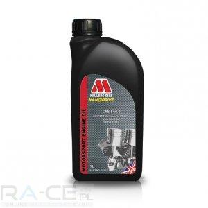 Olej silnikowy Millers Motorsport CFS 5W40, 1 litr